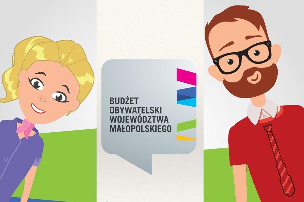 Zgłoś swój pomysł do 4. edycji Budżetu Obywatelskiego Województwa Małopolskiego