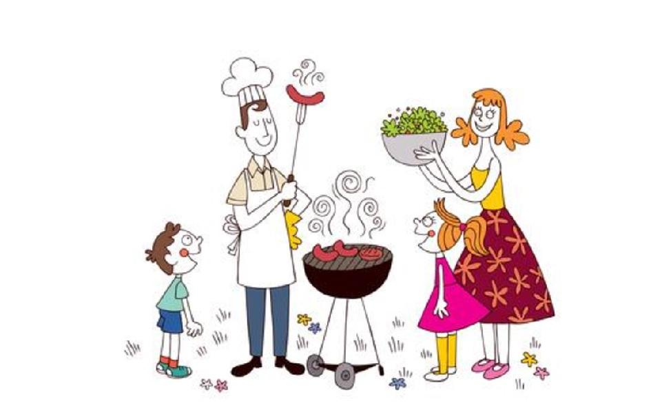 III Piknik sąsiedzki w Czyżynach
