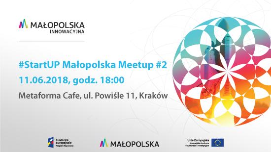 Finał programu #StartUP Małopolska!