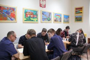 Kreatywne Warsztaty Przedsiebiorczości XLX