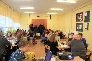 Warsztat mikro biznesu dla uczniów szkół podstawowych