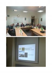 Spotkanie Członków Porozumienia na rzecz Rozwoju Przedsiębiorczości w Krakowie