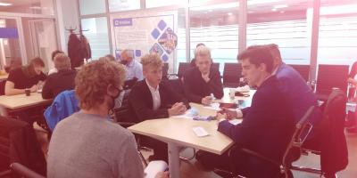 Kreatywne Warsztaty Przedsiębiorczości XLX