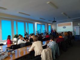 Spotkanie Małopolskiego Partnerstwa na rzecz Kształcenia Ustawicznego