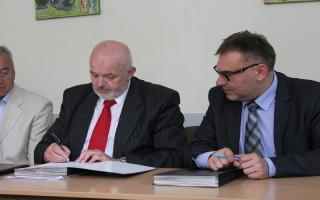 Porozumienie dla Strefy Aktywności Gospodarczej w Nowej Hucie